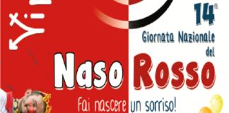 Naso Rosso Catanzaro