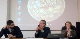 Pedagogia seminario di Mario Caligiuri