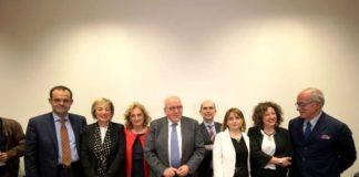 Regione Calabria: nuova giunta