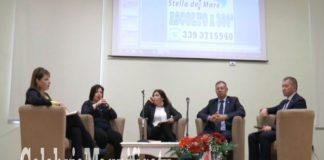 Violenza di genere, stalking, femminicidio, dibattito a Catanzaro