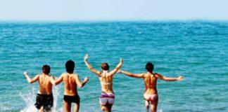 Calabria, balneazione, mare