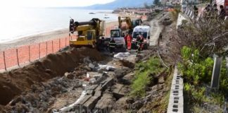 incidente sul lavoro Crotone morti due operai