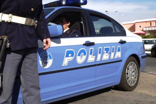 Polizia, foto di repertorio