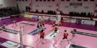 Volley Soverato 2 Battistelli San Marignano3: