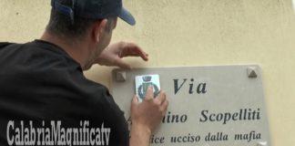 Botricello: giornata dedicata ad Antonino Scopelliti
