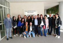 Casa di Reclusione di Rossano - Delegazione Radicali ed Unical