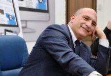 L'europarlamentare Andrea Cozzolino