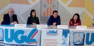 Eletto il segretario Provinciale UGL Telecomunicazioni Catanzaro