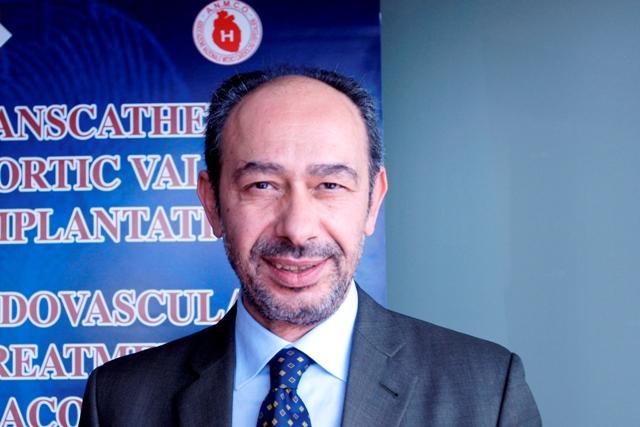 Sant'Anna Hospital Giuseppe Failla