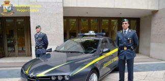 Guardia di Finanza Reggio Calabria