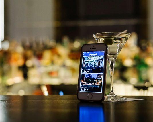 Guida ai cocktail bar d'Italia