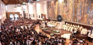 Iniziati i solenni festeggiamenti per San Francesco di Paola