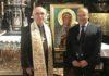 L'Arcivescovo di Czstochowa Mons. Depo Waclaw