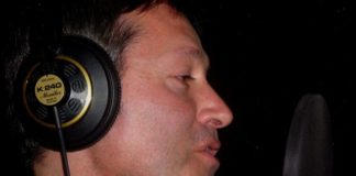 Luigi Mussari Conduttore Radiofonico
