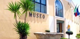 MUSEO ARCHEOLOGICO DI CROTONE
