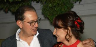 Buon compleanno a Rossella e Saverio