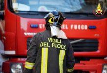 Vigili del fuoco, repertorio