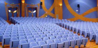 auditorium Casalinuovo