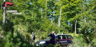 ritrovati i dispersi dai carabinieri