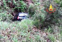 Incidente Stradale SS109 per la Sila Piccola