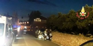 incidente a roccelletta di Borgia