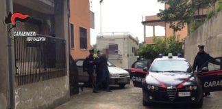 omicidio Lazzaro arrestato killer