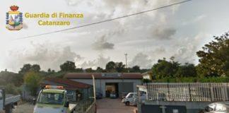 operazione zona franca
