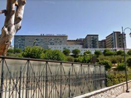 Catanzaro: ospedale Pugliese Ciaccio