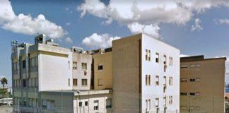 ospedale di Soverato