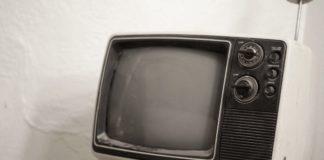 Tv anni 80