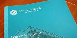 Bankitalia: Economia della Calabria
