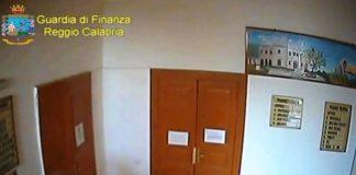 Guardia di Finanza, Reggio Calabria, assenteismo