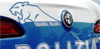 Polizia Squadra Volante