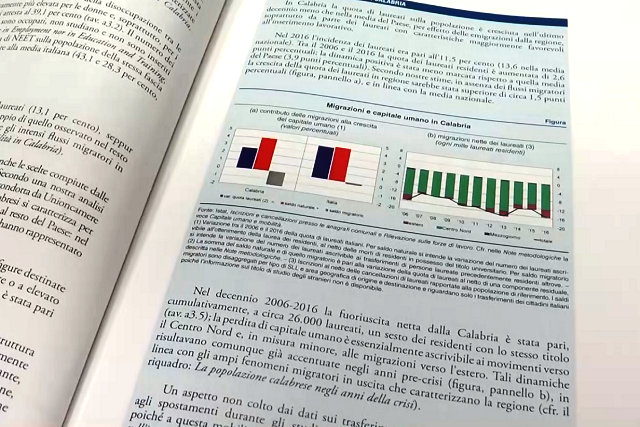 Rapporto Bankitalia 2017