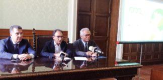 Cavallaro, Abramo, Quagliuolo CONAI