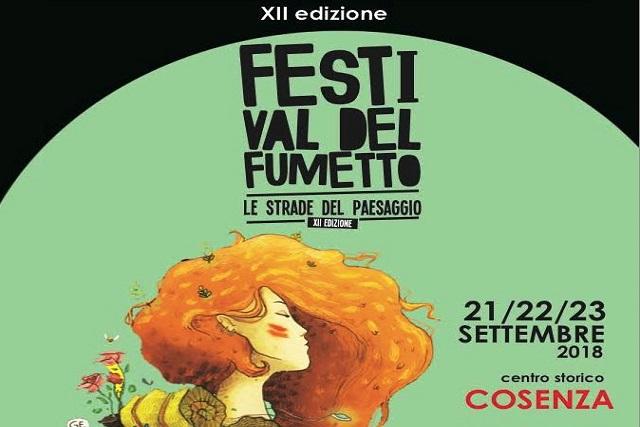 Festival del Fumetto