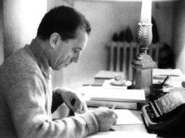 Giuseppe Berto concorso letterario