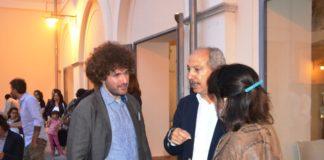 Michele d'Ignazio, Carmine Abate