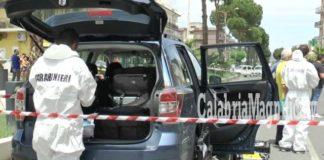 omicidio Portoraro Villapiana