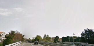 SS 106 Caulonia Ponte Allaro