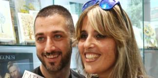 Carlo Caracciolo attore, DonnaOro
