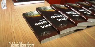 Chicchi di Viaggio libro di Daniele Rossi