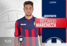 calciatore Riccardo Marchizza