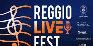Fatti di Musica - Reggio Live Fest