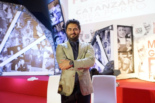 Gianvito Casadonte patron Magna Graecia Film Festival MGFF-min