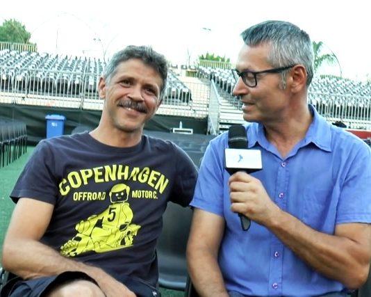 Magnifici incontri: Marco Morandi e Luigi Mussari