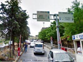 Ospedale Riuniti Reggio Calabria