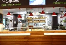 Pecco Ristorart ristorante alla Cittadella Regionale