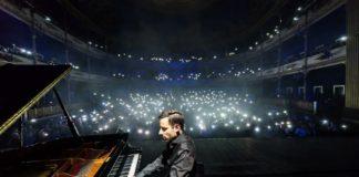 Peter Bence live n4 -foto Simone Di Luca-min