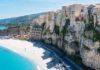 Tropea mete Calabria